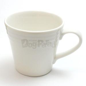 森修焼 ナチュラルマグカップ(クーポン配布中)|dogparadise
