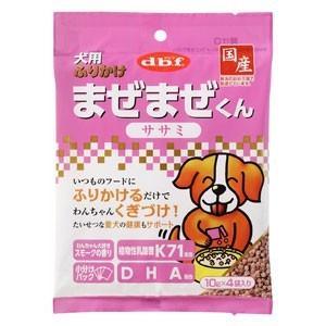 まぜまぜくん ササミ 40g(10%OFFクーポン配布中)|dogparadise