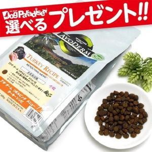 アボダーム リボルビングメニュー ターキーレシピ小粒2.4kg