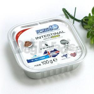 フォルツァ10 フォルツァディエチ アクティウェット インテスティナル 100g 胃腸ケア アレルギー対応|dogparadise