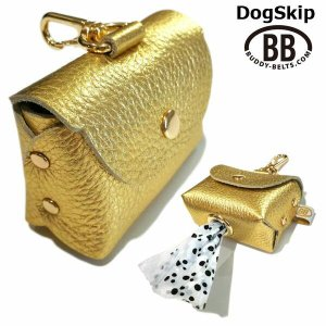 バディーベルトうんち袋ケース ゴールドナゲット プーパース POOPURSE BUDDYBELT BUDDYBELTS 犬 犬用 ペット ドッグ バデ|dogskip