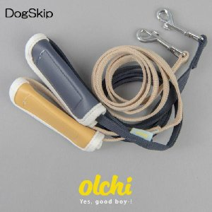 犬用 シグネチャーリード Signature Lead Olchi オルチ ペット ドッグ|dogskip