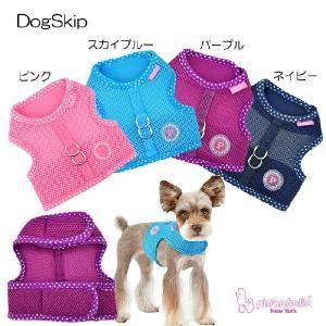 犬用 胴輪 ニキピンカハーネス XS,S,M,Lサイズ PI...