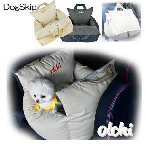 犬用 プレミアムキャリアーカーシート 車用 Premium Carrier Car Sheet Olchi オルチ ペット ドッグ|dogskip