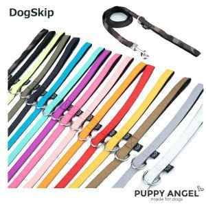 犬用 PAアンジョーネマガジオストロングリード 小型犬 犬 パピーエンジェル Puppy Angel(R) ANGIONE(TM) MAGAGIO S dogskip