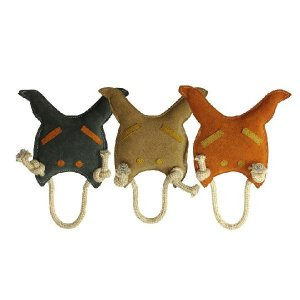 犬用 引っ張り おもちゃ ホースタグトイ TUG TOY (HORSE) PUPPIA パピア dogskip