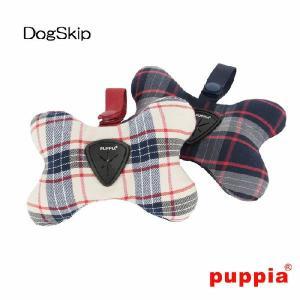 犬用 ヴォーグマナーポーチ VOGUE WASTE BAG PUPPIA パピア ペット ドッグ|dogskip