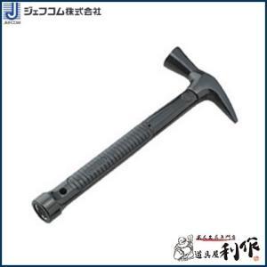 ジェフコム/デンサン 電工ソケットハンマー [ DH-200S ]|doguya-risaku