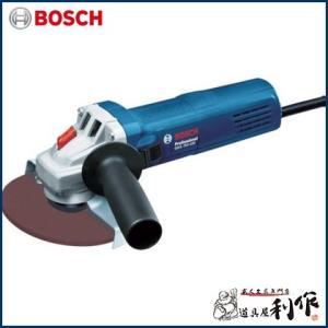 ボッシュ 100mmディスクグラインダー [ GWS750-100 ]|doguya-risaku