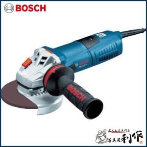 ボッシュ 125mm電子ディスクグラインダー [ GWS12-125CI ]|doguya-risaku