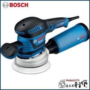 ボッシュ 吸じんランダムアクションサンダー [ GEX125AVE ]|doguya-risaku
