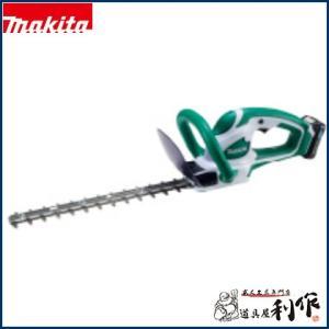 マキタ 充電式生垣バリカン 350mm [ MUH353DSH ] 10.8V(1.5Ah)セット品|doguya-risaku