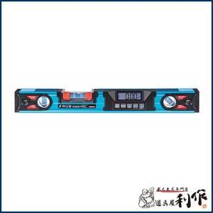シンワ測定 ブルーレベル Pro 2 デジタル 450mm 防塵防水 [ 75314 ]