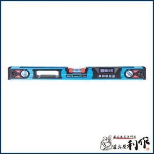シンワ測定 ブルーレベル Pro 2 デジタル 600mm 防塵防水 マグネット付 [ 75318 ...