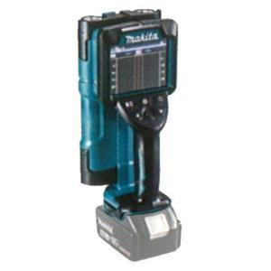 マキタ 充電式ウォールディテクタ [ WD181DZK ] 18V14.4V本体のみ / 充電器、バッテリなし|doguya-risaku