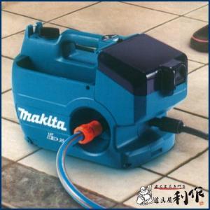 マキタ 充電式高圧洗浄機 (清水専用) [ MHW080DDPG2 ] 36V(6.0Ah)セット品 / 18V+18V⇒36V|doguya-risaku