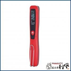 タジマ レーザー距離計 [ LKT-PE15R ] レッド  バックライト付|doguya-risaku