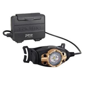 タジマ LEDヘッドライトF501D [ LE-F501D ]|doguya-risaku