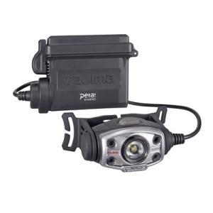 タジマ LEDヘッドライトE421Dセット [ LE-E421D-SP ]|doguya-risaku