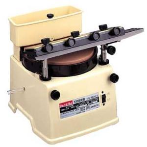 【マキタ】刃物研磨機《98201》刃長300mm迄の各種刃物が出来るガイド付!|doguya-risaku