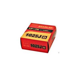 【トータルファスニング】10J線ステープル・シロ《1022Jーシロ》肩幅10mm・足長22mm・5.000本入り「エアータッカ」 doguya-risaku