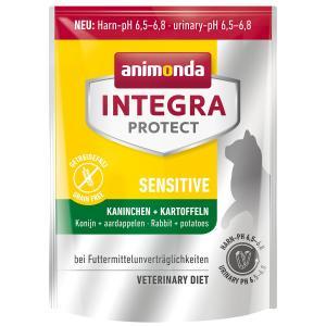 アニモンダ(animonda) 猫用療法食 インテグラ プロテクト ドライフード アレルギーケア 3...