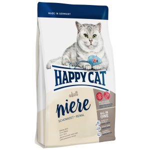 慢性腎不全の愛猫のケアにドイツの獣医師がお勧めする猫用療法食です。  ■全猫種、成猫〜シニア猫、腎臓...