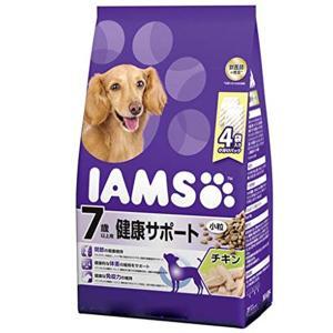 アイムス 犬用 7歳以上用 シニア チキン 小粒 5kg