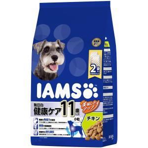 アイムス 犬用 11歳以上用 スーパーシニア チキン 5kg