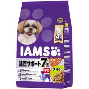 アイムス 犬用 7歳以上用 シニア チキン 5kg[賞味:2018/7]