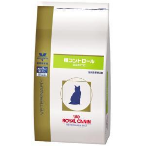 ロイヤルカナン 猫用 療法食 糖コントロール 2kg...