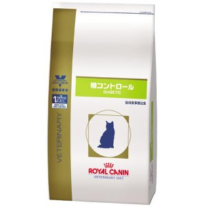 ロイヤルカナン 猫用 療法食 糖コントロール 4kg...