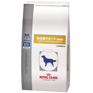 [消化器サポート(低脂肪)]は、消化吸収不良による下痢や高脂血症の犬に給与することを目的として、特別...