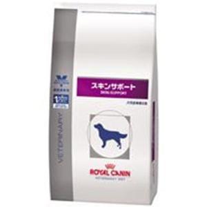 SALE ロイヤルカナン 犬用 療法食 スキンサポート 3kg