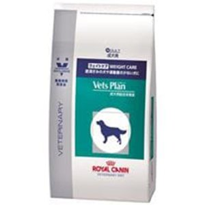 SALE ロイヤルカナン ベッツプラン 犬用 準療法食 ウェイトケア 8kg