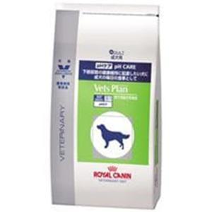 SALE ロイヤルカナン ベッツプラン 犬用 準療法食 pHケア 8kg
