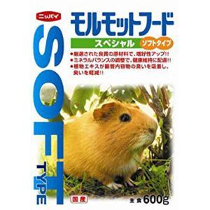 モルモットフード スペシャル ソフトタイプ 600gの関連商品4