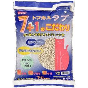 ペグテック トフカスタブ 7L×4[猫砂ケース販売][送料無料][同梱不可]|ドッグワールド