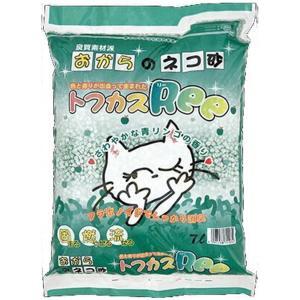 ペグテック トフカスRee 7L×4[猫砂ケース販売][送料無料][同梱不可]|ドッグワールド
