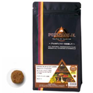 ピナクル ダック&スイートポテト グレインフリー 2kg (全年齢犬用)