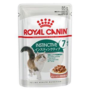 7歳以上の中高齢期の猫のために、猫が本能的に求める最適な栄養バランスに配慮したウェットフードです。 ...