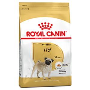 特徴的な口を持つパグ用(生後10ヵ月齢以上、成犬〜高齢犬用)のフードです。  ■内容量:1.5kg ...