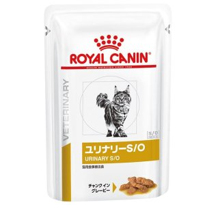 ストルバイト結石症およびシュウ酸カルシウム結石症など下部尿路疾患の猫のために調整された食事療法食です...