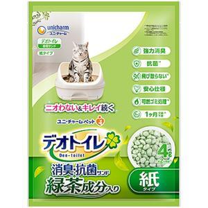 デオトイレ 飛散らない緑茶成分入り・消臭サンド...の関連商品3