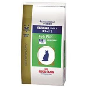 SALE ロイヤルカナン ベッツプラン 猫用 準療法食 エイジングケア ステージ1 2kg