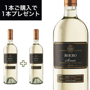 ロエロ アルネイス DOCG (ROERO ARNEIS DOCG) 750ml イタリア直輸入  白ワイン マルケージ ディ バローロ dolcevita-kagurazaka