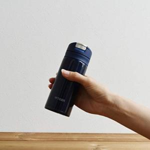 タイガー魔法瓶(TIGER) マグボトル インディゴブルー 200ml サハラ MMX-A021-AI|dole-store