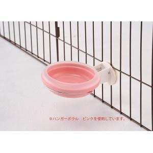 ボンビアルコン (Bonbi) NEWハンガーボウル ブラウン 犬用|dole-store