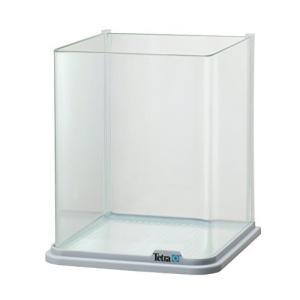 テトラ (Tetra) LEDライト付 観賞魚飼育水槽セット RG-20LE|dole-store