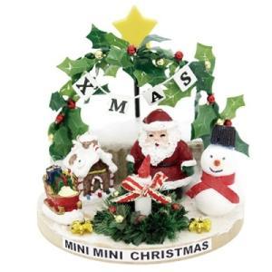 ミニミニクリスマス A|doll-kamisugiya